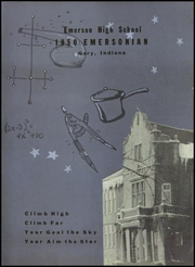 Page 6, 1950 Edition, Emerson High School - Emerson Yearbook (Gary, IN) online yearbook collection