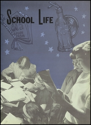 Page 9, 1950 Edition, Emerson High School - Emerson Yearbook (Gary, IN) online yearbook collection