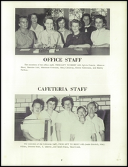 Page 11, 1959 Edition, Emerson High School - Emerson Yearbook (Gary, IN) online yearbook collection
