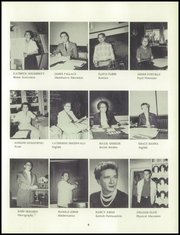 Page 13, 1959 Edition, Emerson High School - Emerson Yearbook (Gary, IN) online yearbook collection