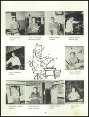 Page 14, 1959 Edition, Emerson High School - Emerson Yearbook (Gary, IN) online yearbook collection