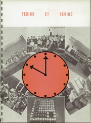 Page 13, 1940 Edition, Lawrenceburg High School - Orange and Black Yearbook (Lawrenceburg, IN) online yearbook collection