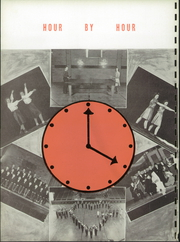 Page 14, 1940 Edition, Lawrenceburg High School - Orange and Black Yearbook (Lawrenceburg, IN) online yearbook collection