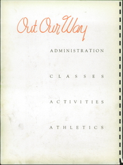 Page 10, 1942 Edition, Lawrenceburg High School - Orange and Black Yearbook (Lawrenceburg, IN) online yearbook collection