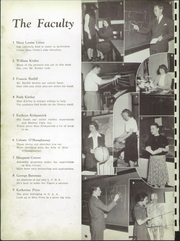 Page 12, 1942 Edition, Lawrenceburg High School - Orange and Black Yearbook (Lawrenceburg, IN) online yearbook collection