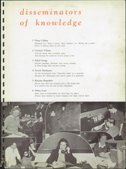 Page 13, 1942 Edition, Lawrenceburg High School - Orange and Black Yearbook (Lawrenceburg, IN) online yearbook collection