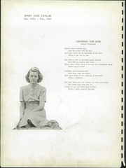 Page 14, 1942 Edition, Lawrenceburg High School - Orange and Black Yearbook (Lawrenceburg, IN) online yearbook collection