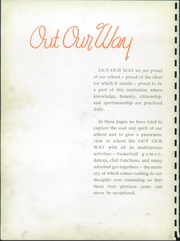 Page 8, 1942 Edition, Lawrenceburg High School - Orange and Black Yearbook (Lawrenceburg, IN) online yearbook collection