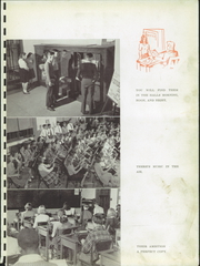 Page 9, 1942 Edition, Lawrenceburg High School - Orange and Black Yearbook (Lawrenceburg, IN) online yearbook collection