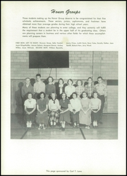 Page 32, 1951 Edition, Lawrenceburg High School - Orange and Black Yearbook (Lawrenceburg, IN) online yearbook collection