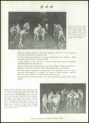 Page 34, 1951 Edition, Lawrenceburg High School - Orange and Black Yearbook (Lawrenceburg, IN) online yearbook collection