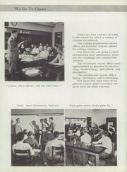 Page 12, 1954 Edition, Lawrenceburg High School - Orange and Black Yearbook (Lawrenceburg, IN) online yearbook collection
