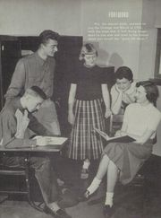 Page 6, 1954 Edition, Lawrenceburg High School - Orange and Black Yearbook (Lawrenceburg, IN) online yearbook collection