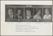 Page 12, 1920 Edition, Sullivan High School - Arrow Yearbook (Sullivan, IN) online yearbook collection