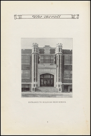 Page 8, 1926 Edition, Sullivan High School - Arrow Yearbook (Sullivan, IN) online yearbook collection