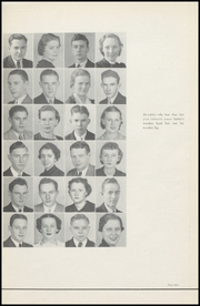 Page 11, 1937 Edition, Sullivan High School - Arrow Yearbook (Sullivan, IN) online yearbook collection