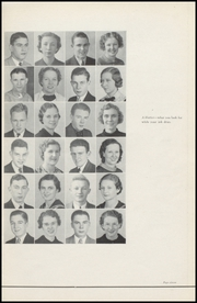 Page 13, 1937 Edition, Sullivan High School - Arrow Yearbook (Sullivan, IN) online yearbook collection