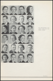 Page 15, 1937 Edition, Sullivan High School - Arrow Yearbook (Sullivan, IN) online yearbook collection