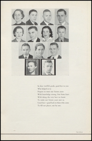 Page 17, 1937 Edition, Sullivan High School - Arrow Yearbook (Sullivan, IN) online yearbook collection