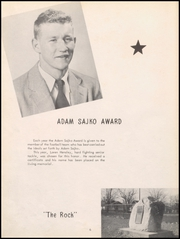 Page 10, 1952 Edition, Sullivan High School - Arrow Yearbook (Sullivan, IN) online yearbook collection
