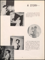 Page 14, 1952 Edition, Sullivan High School - Arrow Yearbook (Sullivan, IN) online yearbook collection