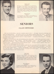 Page 10, 1957 Edition, Sullivan High School - Arrow Yearbook (Sullivan, IN) online yearbook collection