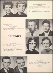 Page 12, 1957 Edition, Sullivan High School - Arrow Yearbook (Sullivan, IN) online yearbook collection