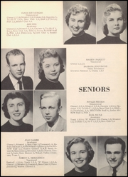 Page 17, 1957 Edition, Sullivan High School - Arrow Yearbook (Sullivan, IN) online yearbook collection