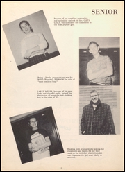 Page 8, 1957 Edition, Sullivan High School - Arrow Yearbook (Sullivan, IN) online yearbook collection