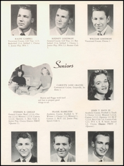 Page 15, 1958 Edition, Sullivan High School - Arrow Yearbook (Sullivan, IN) online yearbook collection