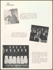 Page 6, 1958 Edition, Sullivan High School - Arrow Yearbook (Sullivan, IN) online yearbook collection