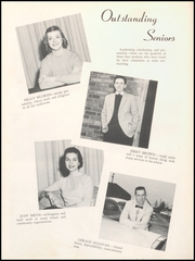 Page 8, 1958 Edition, Sullivan High School - Arrow Yearbook (Sullivan, IN) online yearbook collection