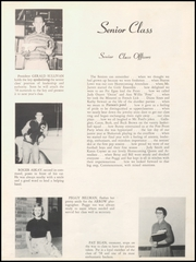 Page 9, 1958 Edition, Sullivan High School - Arrow Yearbook (Sullivan, IN) online yearbook collection