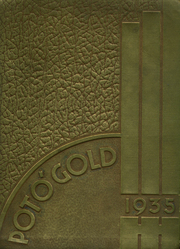 1935 Edition, Cathedral High School - Cathedran Yearbook (Indianapolis, IN)