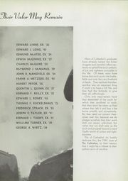 Page 11, 1945 Edition, Cathedral High School - Cathedran Yearbook (Indianapolis, IN) online yearbook collection