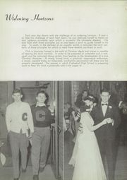 Page 7, 1945 Edition, Cathedral High School - Cathedran Yearbook (Indianapolis, IN) online yearbook collection