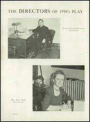 Page 10, 1948 Edition, Cathedral High School - Cathedran Yearbook (Indianapolis, IN) online yearbook collection