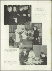 Page 17, 1948 Edition, Cathedral High School - Cathedran Yearbook (Indianapolis, IN) online yearbook collection
