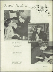Page 7, 1948 Edition, Cathedral High School - Cathedran Yearbook (Indianapolis, IN) online yearbook collection