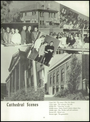 Page 13, 1950 Edition, Cathedral High School - Cathedran Yearbook (Indianapolis, IN) online yearbook collection