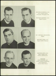 Page 8, 1950 Edition, Cathedral High School - Cathedran Yearbook (Indianapolis, IN) online yearbook collection