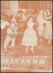 Page 9, 1953 Edition, Cathedral High School - Cathedran Yearbook (Indianapolis, IN) online yearbook collection