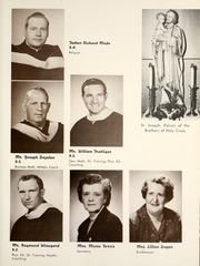 Page 17, 1957 Edition, Cathedral High School - Cathedran Yearbook (Indianapolis, IN) online yearbook collection