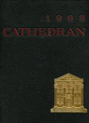 1963 Edition, Cathedral High School - Cathedran Yearbook (Indianapolis, IN)