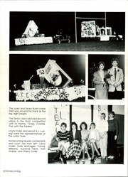 Page 10, 1985 Edition, Northridge High School - Shield Yearbook (Middlebury, IN) online yearbook collection