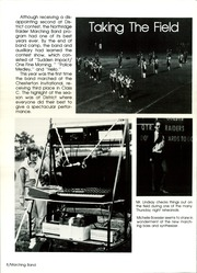 Page 12, 1985 Edition, Northridge High School - Shield Yearbook (Middlebury, IN) online yearbook collection