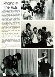 Page 16, 1985 Edition, Northridge High School - Shield Yearbook (Middlebury, IN) online yearbook collection
