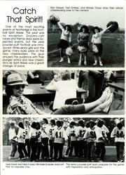 Page 8, 1985 Edition, Northridge High School - Shield Yearbook (Middlebury, IN) online yearbook collection