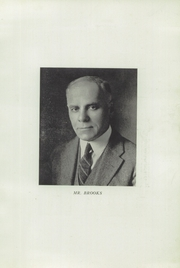 Page 9, 1925 Edition, Salem High School - Lyon Yearbook (Salem, IN) online yearbook collection