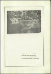 Page 13, 1923 Edition, Rochester High School - Manitou Ripples Yearbook (Rochester, IN) online yearbook collection